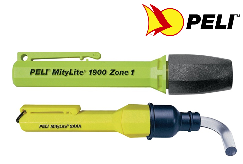 Zaklamp MityLite 1W | DKMTools - DKM Tools