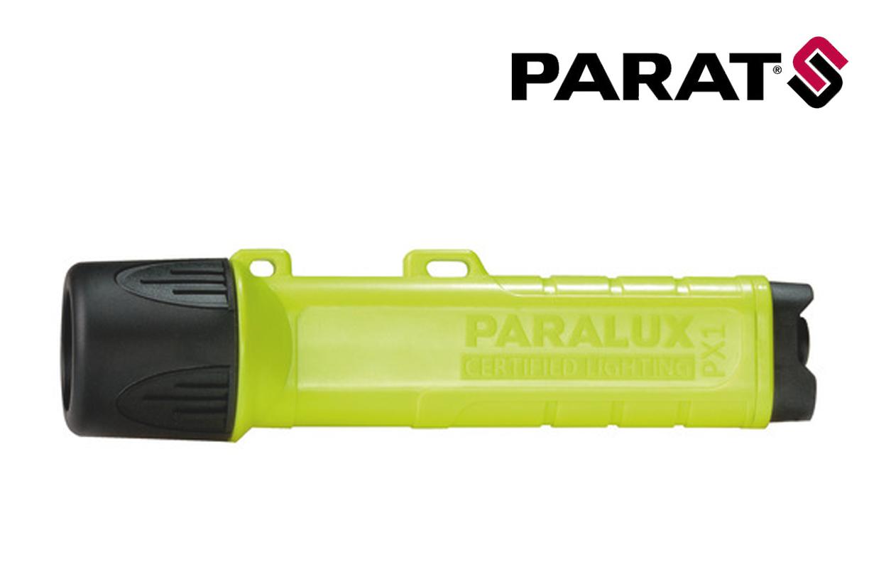 Zaklamp PX1 L.167mm Light W. 60m | DKMTools - DKM Tools