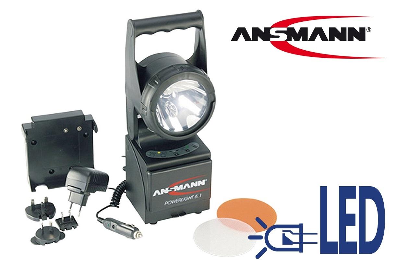 Zaklamp Batterij verlichte koplampen | DKMTools - DKM Tools