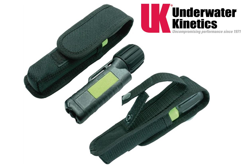 Riemzak gemaakt van nylon stof voor UK 3AA 4AA | DKMTools - DKM Tools