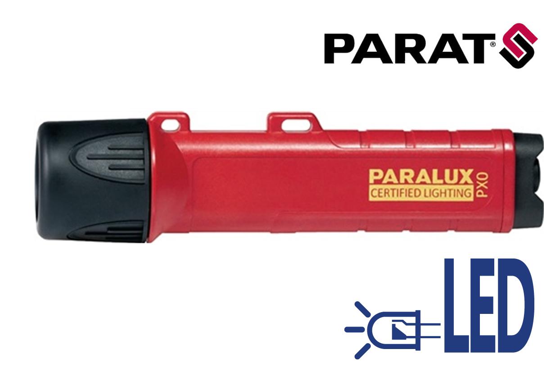 Explosiebestendige oplaadbare batterijlamp LED | DKMTools - DKM Tools