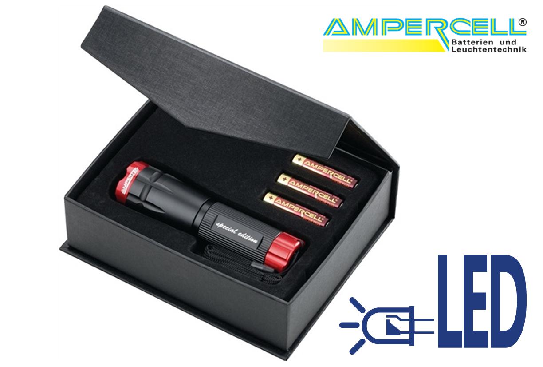 LED Stableuchte Speciale Editie in een kast | DKMTools - DKM Tools