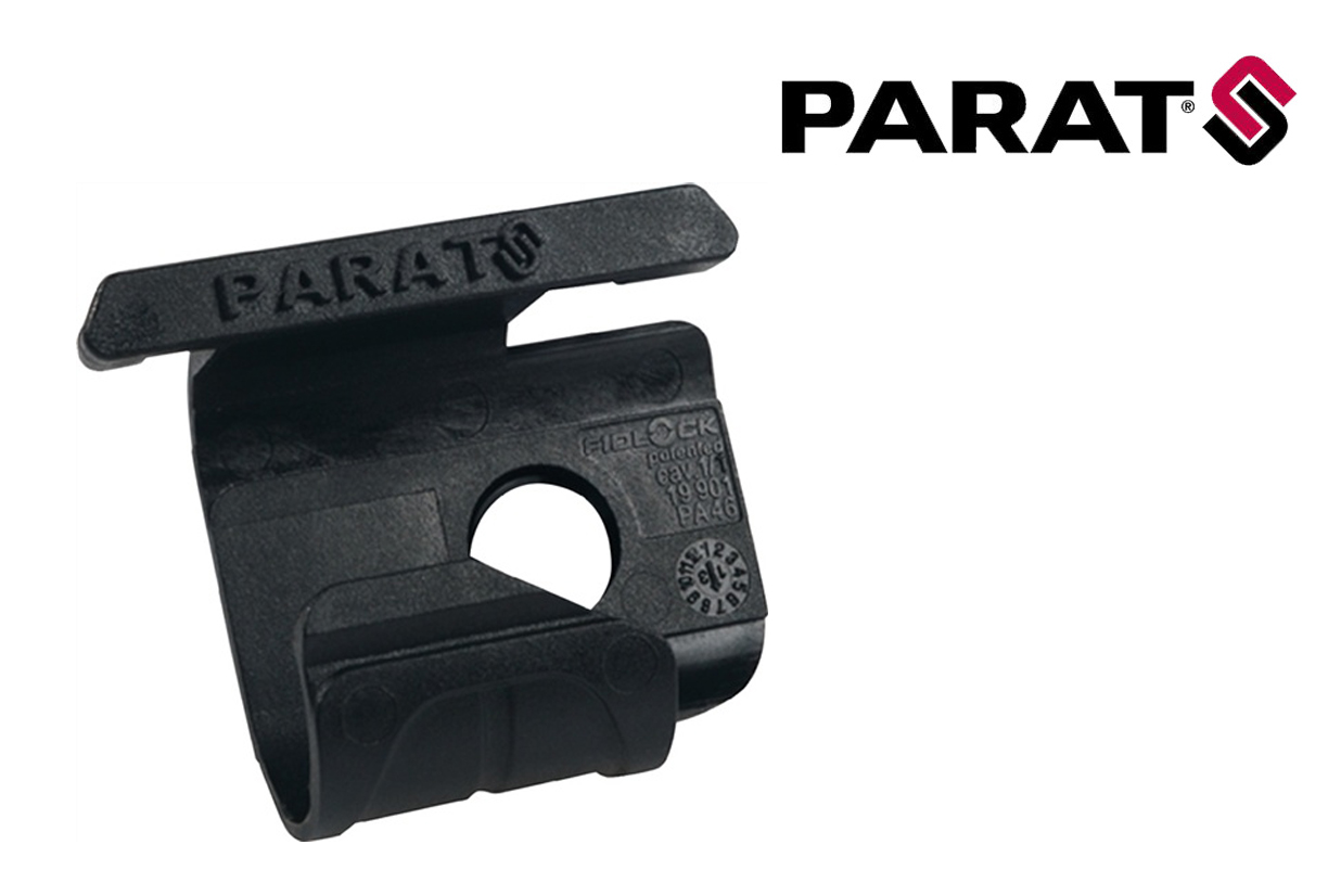 Zaklamp Lamphouder PARASNAP SNAP IN 1 | DKMTools - DKM Tools