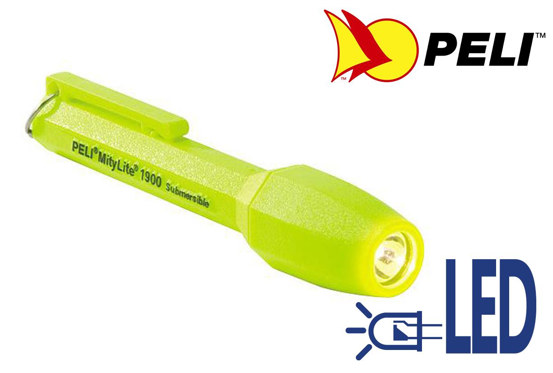 Zaklamp Peli 1900C MityLite Peli | DKMTools - DKM Tools