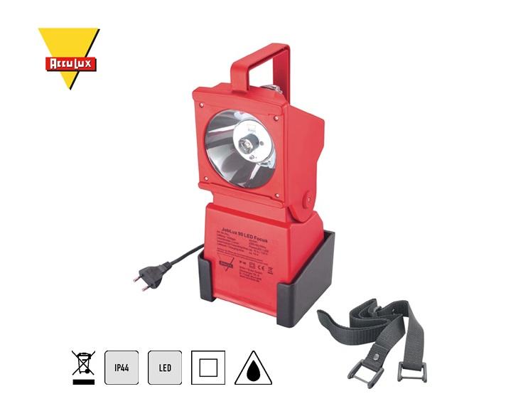 Werk-noodstroomverlichting JobLux 90 LED Focus   DKMTools - DKM Tools