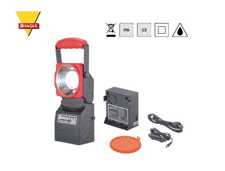 Werk-noodstroomverlichting AccuLux SL5 LED Set   DKMTools - DKM Tools