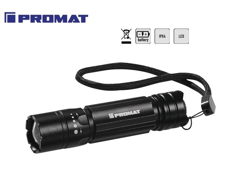 LED-zaklamp 70 LM   DKMTools - DKM Tools