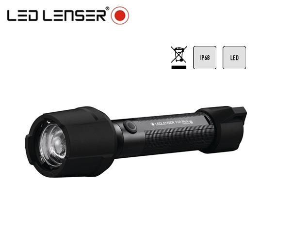 Ledlenser LED-zaklamp i9R iron   DKMTools - DKM Tools