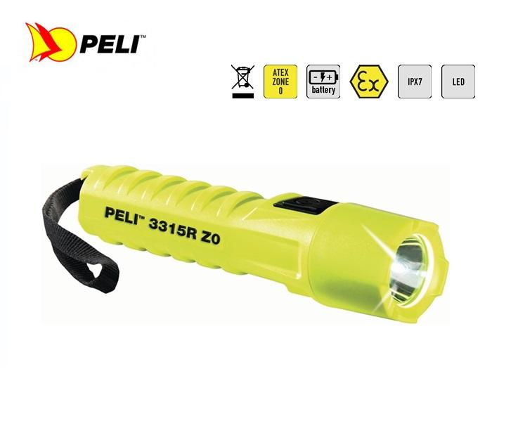 Peli 3315RZ0 ATEX oplaadbare zaklamp   DKMTools - DKM Tools