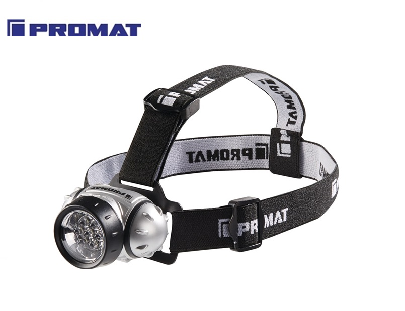 LED-hoofdlamp | DKMTools - DKM Tools