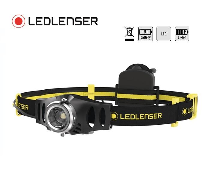 LED-hoofdlamp iH3 | DKMTools - DKM Tools