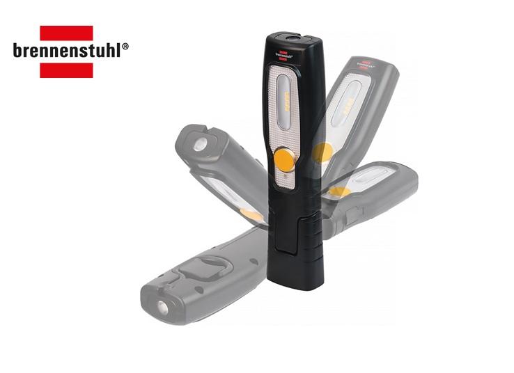 LED-accuhandlamp HL 200 A | DKMTools - DKM Tools
