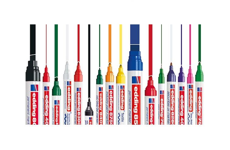 Permanent markers   DKMTools - DKM Tools