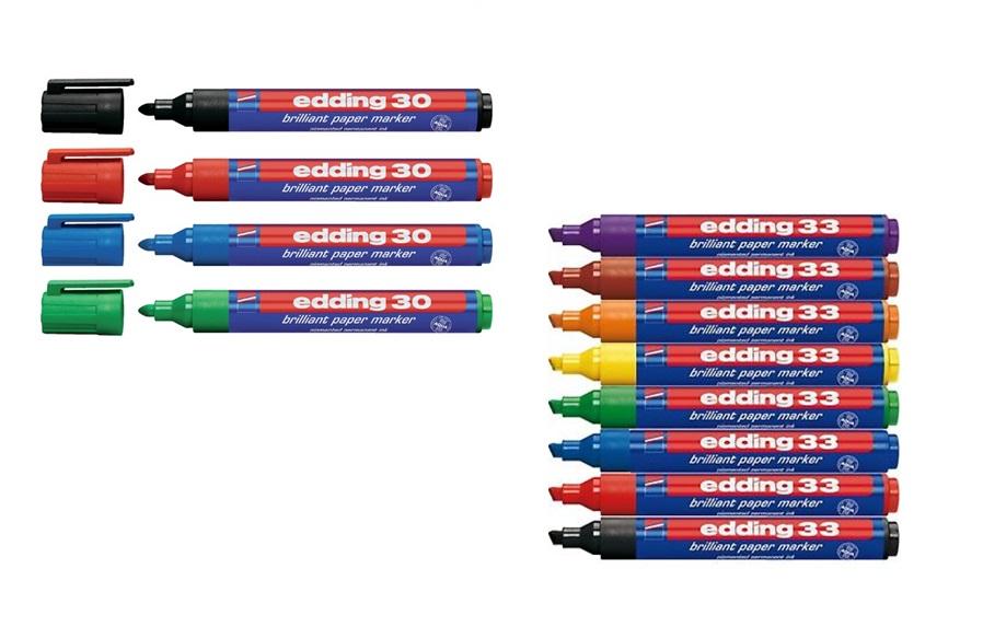 Brilliant paper markers   DKMTools - DKM Tools
