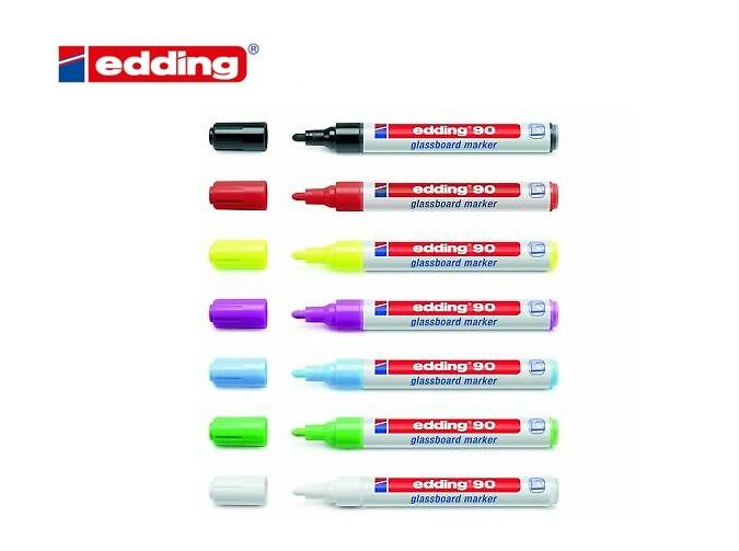 Edding 90 glassboard marker | DKMTools - DKM Tools