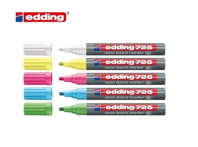 Edding 725 neon board marker | DKMTools - DKM Tools