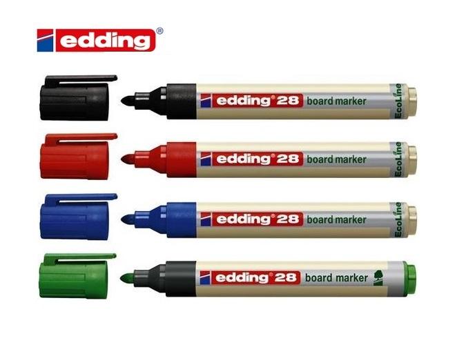 Edding28 EcoLine whiteboard marker   DKMTools - DKM Tools
