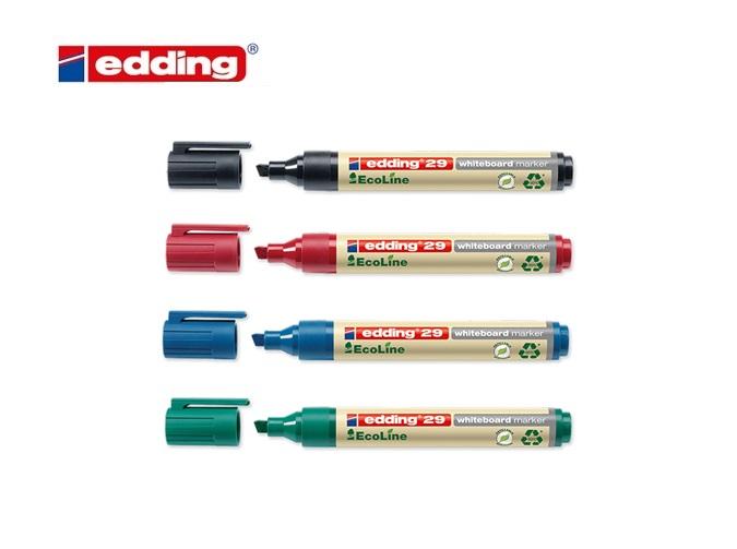 Edding29 EcoLine whiteboard marker   DKMTools - DKM Tools