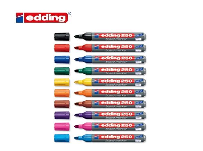 Edding250 whiteboard marker   DKMTools - DKM Tools