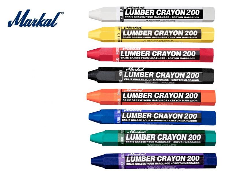 Markal Lumber Crayon 200 | DKMTools - DKM Tools