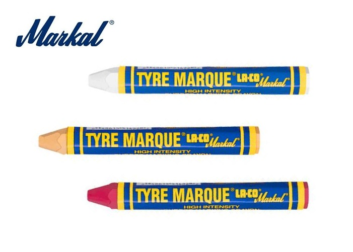 Markal Tyre Marking | DKMTools - DKM Tools