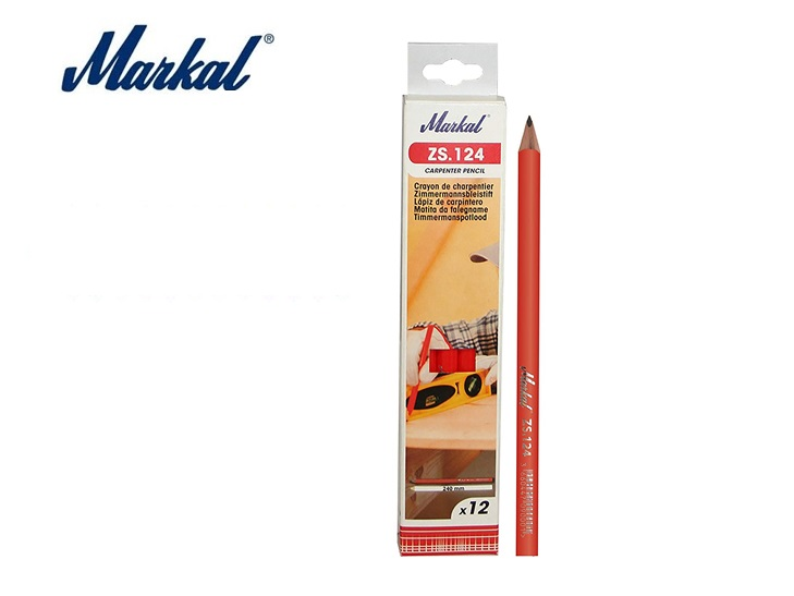 Markal markerings potlood ZS124 | DKMTools - DKM Tools