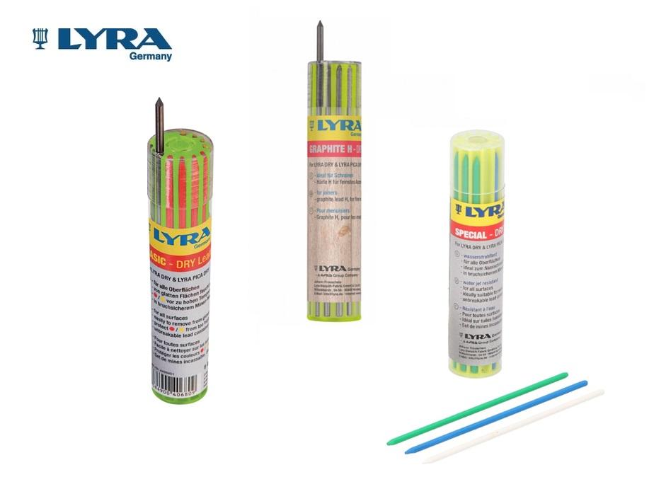 LYRA Vullingenset | DKMTools - DKM Tools