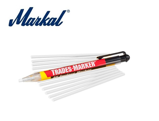 Markal Trades-Marker Starter Pack | DKMTools - DKM Tools