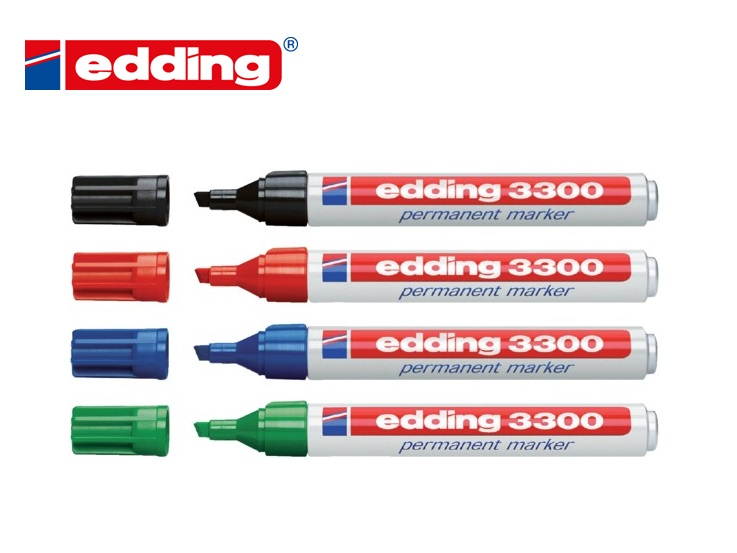 Viltstift Edding 3300 | DKMTools - DKM Tools