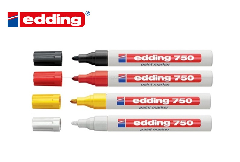Edding 750 lakmarker | DKMTools - DKM Tools