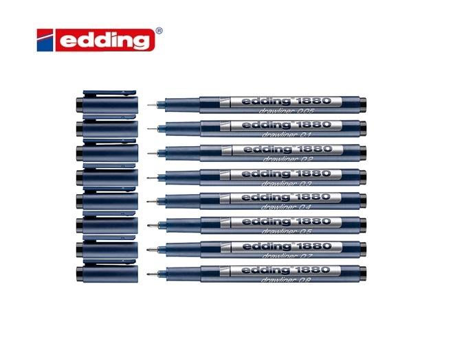 Uv-Marker E-8280 Edding | DKMTools - DKM Tools
