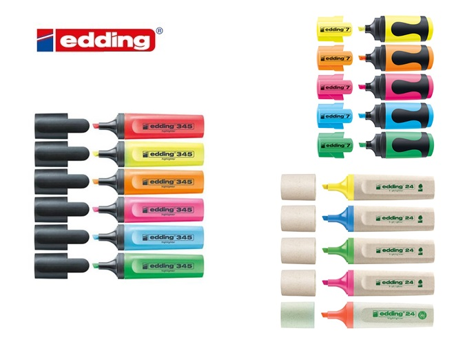 Industrie paint marker Edding 8750 | DKMTools - DKM Tools