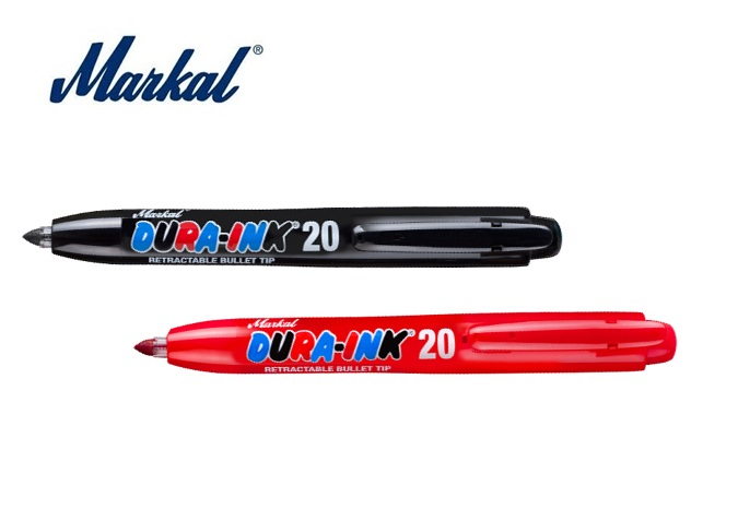 Dura-Ink 20 | DKMTools - DKM Tools