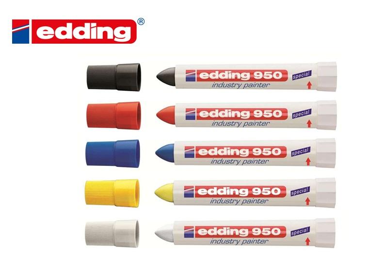 Edding Industriepainter 950 | DKMTools - DKM Tools
