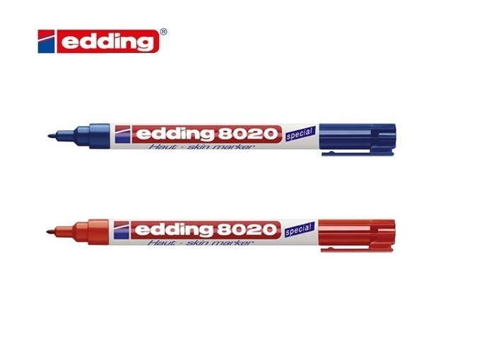 Markal Security Check Paint Marker | DKMTools - DKM Tools