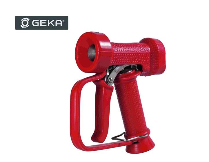 Reinigingspistool Profi GEKA warm water | DKMTools - DKM Tools