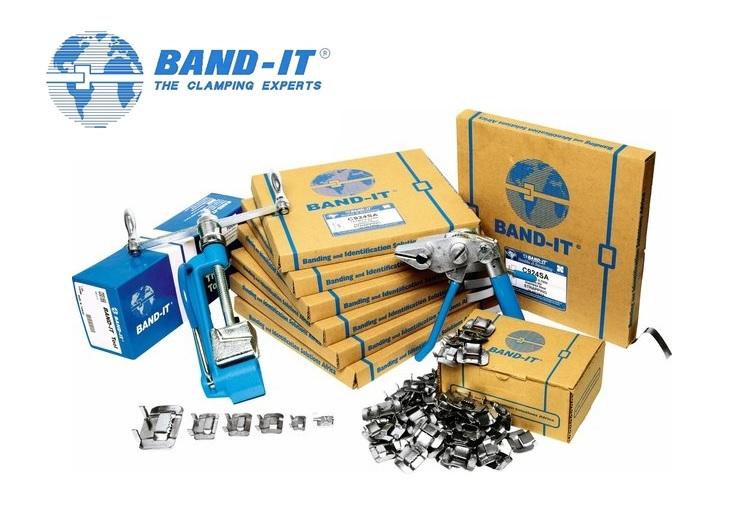 Band-it producten | DKMTools - DKM Tools