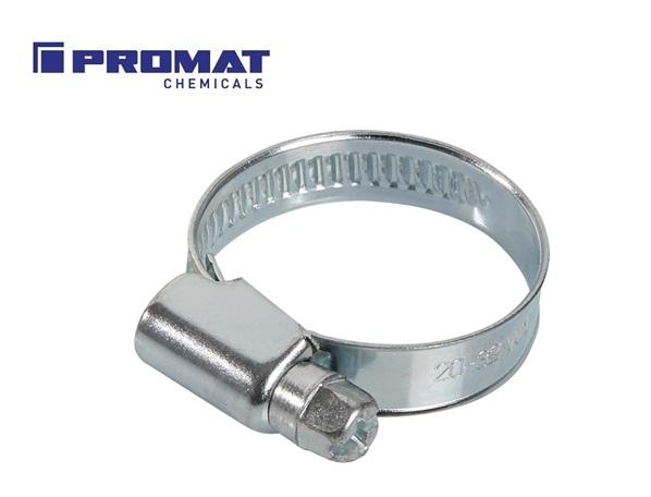 Slangenklemmen DIN 3017 W1 9mm | DKMTools - DKM Tools
