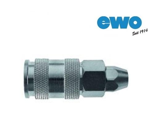 Snelkoppeling met knelkoppeling | DKMTools - DKM Tools