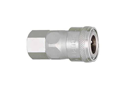 Snelkoppeling rvs SF type | DKMTools - DKM Tools