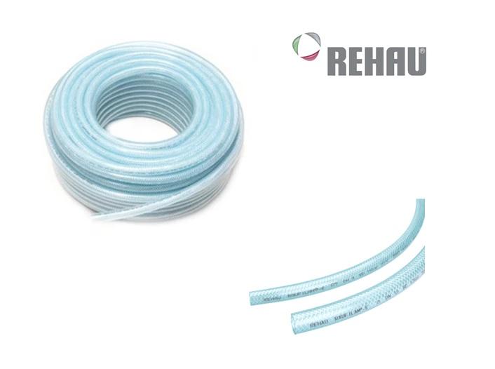 REHAU - Pvc-slang E DIN53505 | DKMTools - DKM Tools