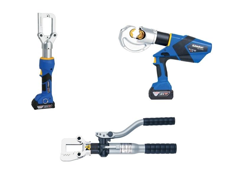Hydraulische perstang   DKMTools - DKM Tools