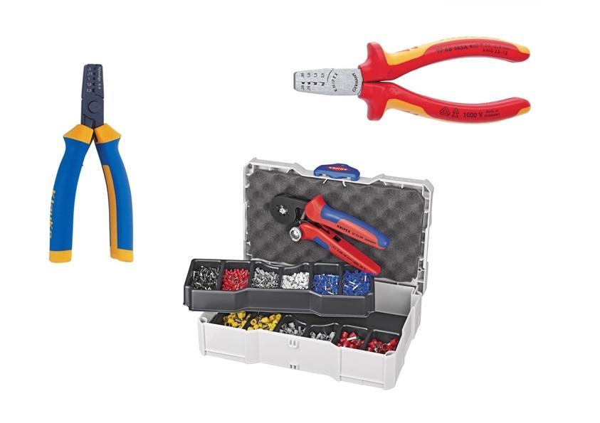 Krimptangen   DKMTools - DKM Tools