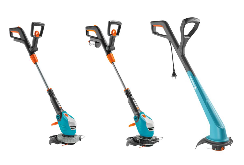 Grastrimmers   DKMTools - DKM Tools