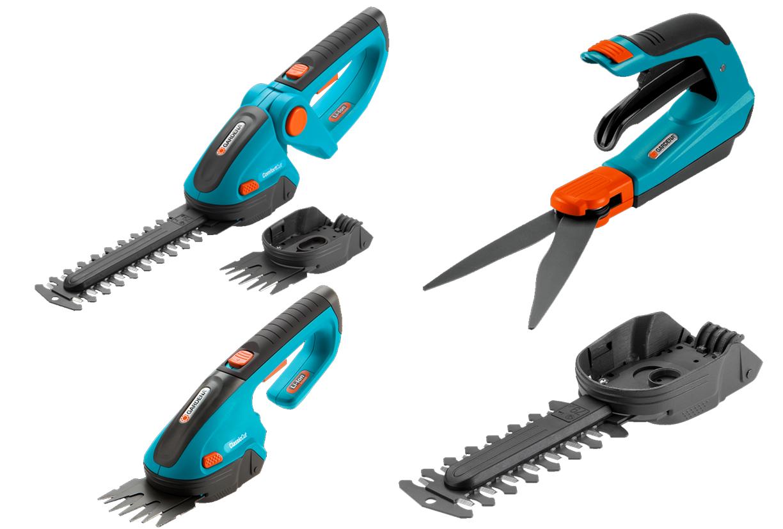 Accu grasscharen   DKMTools - DKM Tools