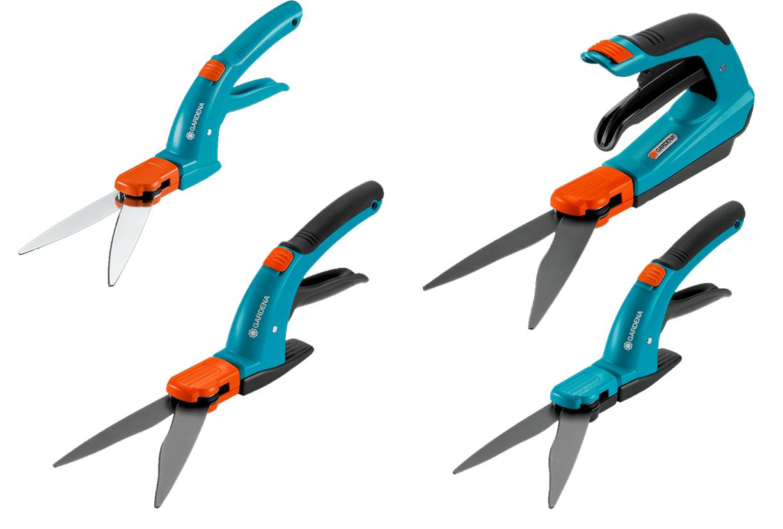 Mechanische grasschaar   DKMTools - DKM Tools
