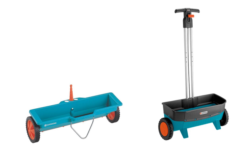 Strooiwagens   DKMTools - DKM Tools