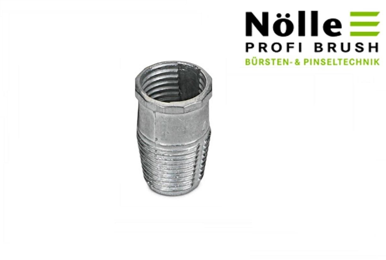 Metale steelverbinding schroefdraad | DKMTools - DKM Tools