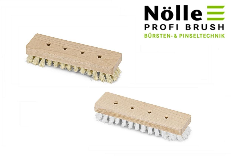 Schrobber Beco 22 cm met baard   DKMTools - DKM Tools