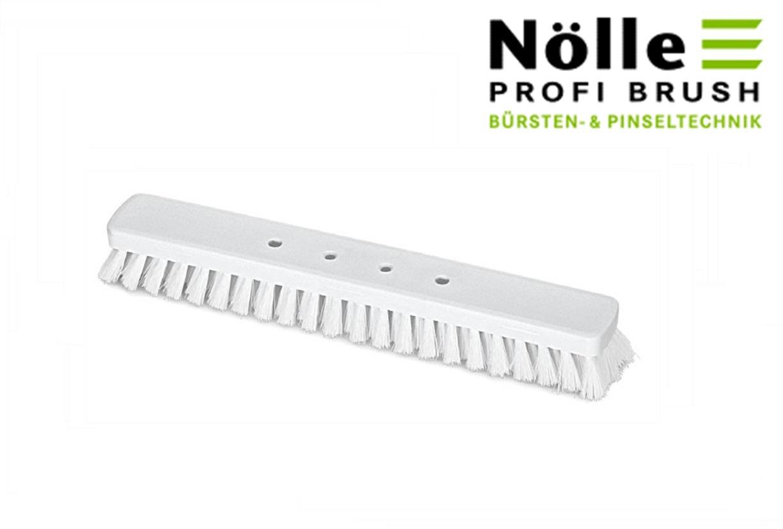 Schrobber Beco kunststof 40 cm PP wit | DKMTools - DKM Tools